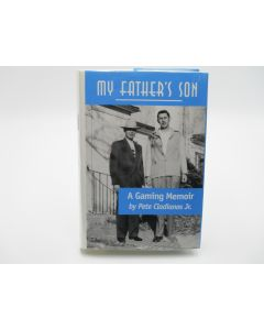 My Father's Son: A Gaming Memoir. (signed).