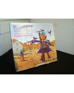 Feathertop: Based on a Tale by Nathaniel Hawthorne.