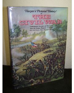 Frank Leslie's Illustrated History of the Civil War.