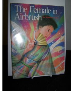 The Female in Airbrush.