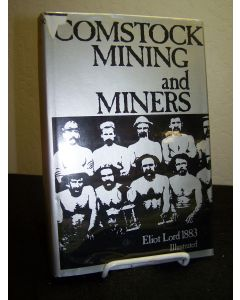 Comstock Mining and Miners.