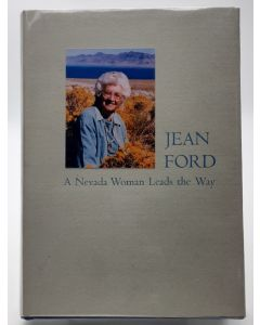 Jean Ford: A Nevada Woman Leads the Way.