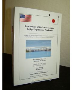Proceedings of the 24th US-Japan Bridge Engineering Workshop.