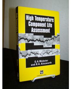 High Temperature Component Life Assessment.