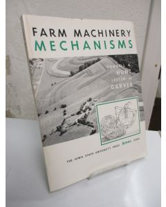 Farm Machinery Mechanisms.
