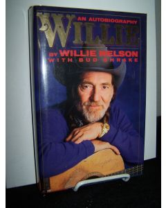 WILLIE: An Autobiography.