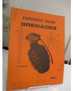 Expedient Hand Grenades.