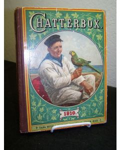 Chatterbox for 1910.