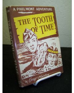 The Tooth of Time: a Philmont Adventure.