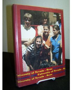 Artimesia 1982: The Yearbook Of The University Of Nevada-Reno.