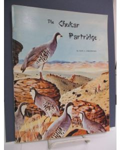 The Chukar Partridge: Its Introduction, Life History, and Management.