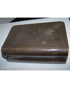 The Poetical Works of John Gay: With a Life of the Author By Dr. Johnson. 2 volumes.