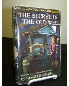 The Secret In The Old Well.