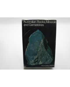 Australian Rocks, Minerals and Gemstones.
