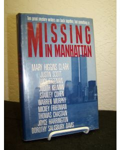 Missing in Manhattan: The Adams Round Table.