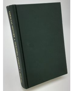 Official History of Guilford, Vermont 1878-1961 With Genealogies and Biographical Sketches.