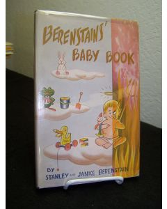 Berenstains' Baby Book.