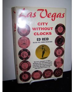 Las Vegas: City Without Clocks.