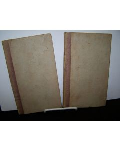 Lawrie Todd; or, Settlers in the Woods. 2 volumes.