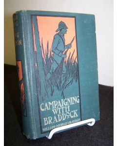Campaigning With Braddock or Fighting Allied Foes.