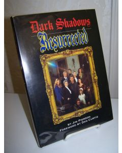 Dark Shadows Resurrected.