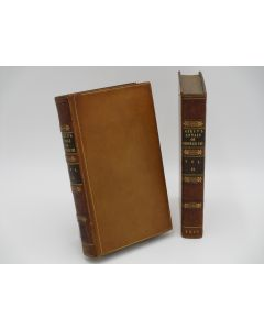 Annals of the Reign of King George the Third; from Its Commencement in the Year 1760, to the Death of His Majesty in the Year 1820. 2 volumes.