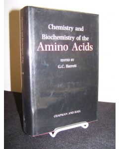 Chemistry and Biochemistry of the Amino Acids.