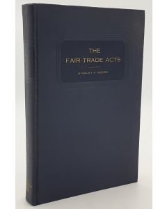 The Fair Trade Acts.