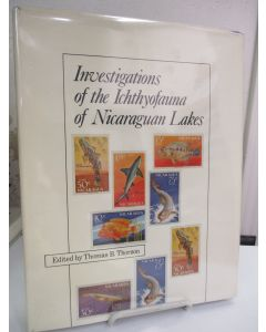 Investigations of the Ichthyofauna of Nicaraguan Lakes.