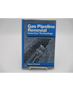 Gas Pipeline Renewal Insertion Technology.