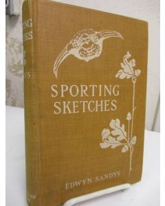 Sporting Sketches.