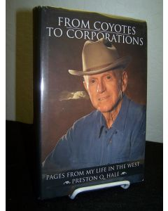 From Coyotes to Corporations.