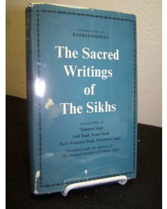 Selections from the Sacred Writings of the Sikhs.