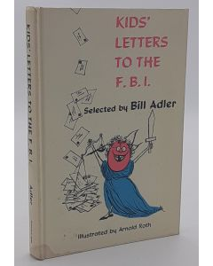Kids' Letters to the F.B.I. (Signed by J. Edgar Hoover).