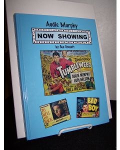 Now Showing: Audie Murphy.