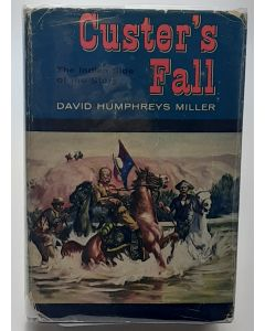 Custer's Fall: The Indian Side of the Story.