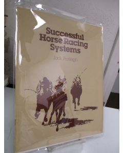 Sucessful Horse Racing Systems.