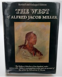 The West of Alfred Jacob Miller (1837).