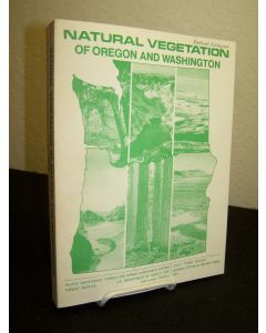 Natural Vegetation of Oregon and Washington.