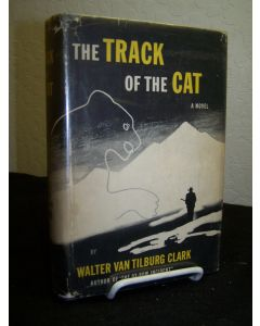 The Track of the Cat.