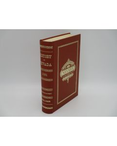 Thompson and West's History of Nevada 1881.