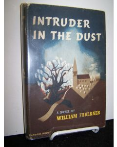 Intruder in the Dust.
