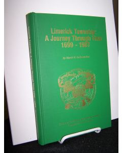 Limerick Township: A Journey through Time 1699 -1987.