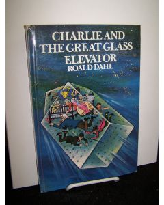 Charlie and the Great Glass Elevator.