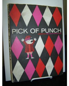 Pick of Punch.