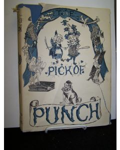 The Pick of Punch; An Annual Selection.