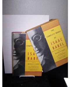 The Complete Works of Isaac Babel.