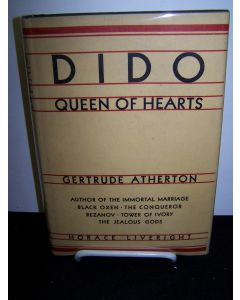 Dido Queen of Hearts