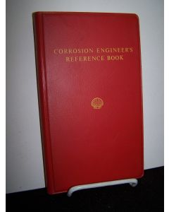 Corrosion Engineer's Reference Book.