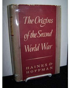 The Origins and Background of the Second World War.